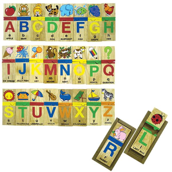 <font color=red>♥라스트팡 이벤트♥</font> [키즈키즈] 알파벳 퍼즐